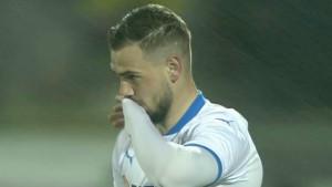 Elvir Koljić ponovo zaigrao nakon duge pauze