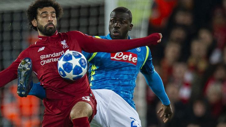 Koulibaly: Teško je, ali okrećemo se Evropskoj ligi
