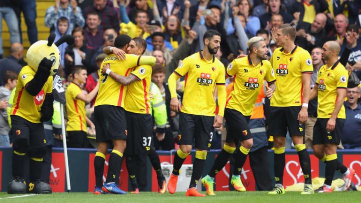 Gray u 92. minuti donio pobjedu Watfordu protiv Leicestera