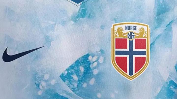 Nike odradio veliki posao: O novom dresu Norveške dugo će se pričati