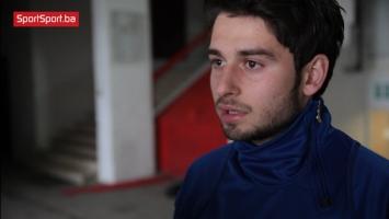 Sanjin Prcić među najboljim mladim igračima Evrope
