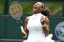 Serena Williams savladala Amru Sadiković