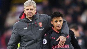 Wenger priznao: Sanchez nas vjerovatno napušta