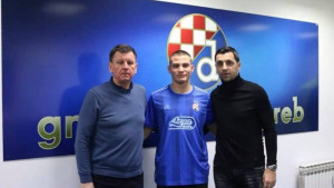 Kadetski reprezentativac BiH pojačao Dinamo