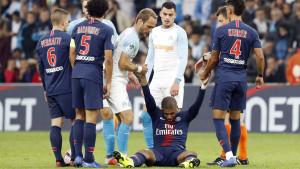 """Navijači Marseillea čestitali Unitedu na izbacivanju """"QSG-a"""""""