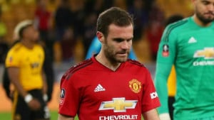 Juan Mata sasvim otvoreno: Teško mi je ovo reći, ali zaslužili smo da nas Wolvesi izbace iz FA kupa