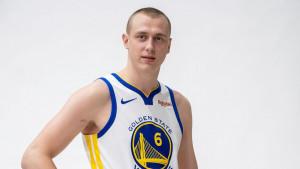 Alen Smailagić sjajnom partijom 'kupio' navijače Golden Statea