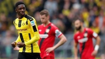 Uzalud je bježao: Borussia odbila ponudu za Dembelea