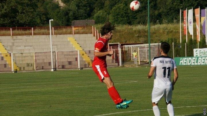 Adnan Zahirović konačno krenuo s treninzima