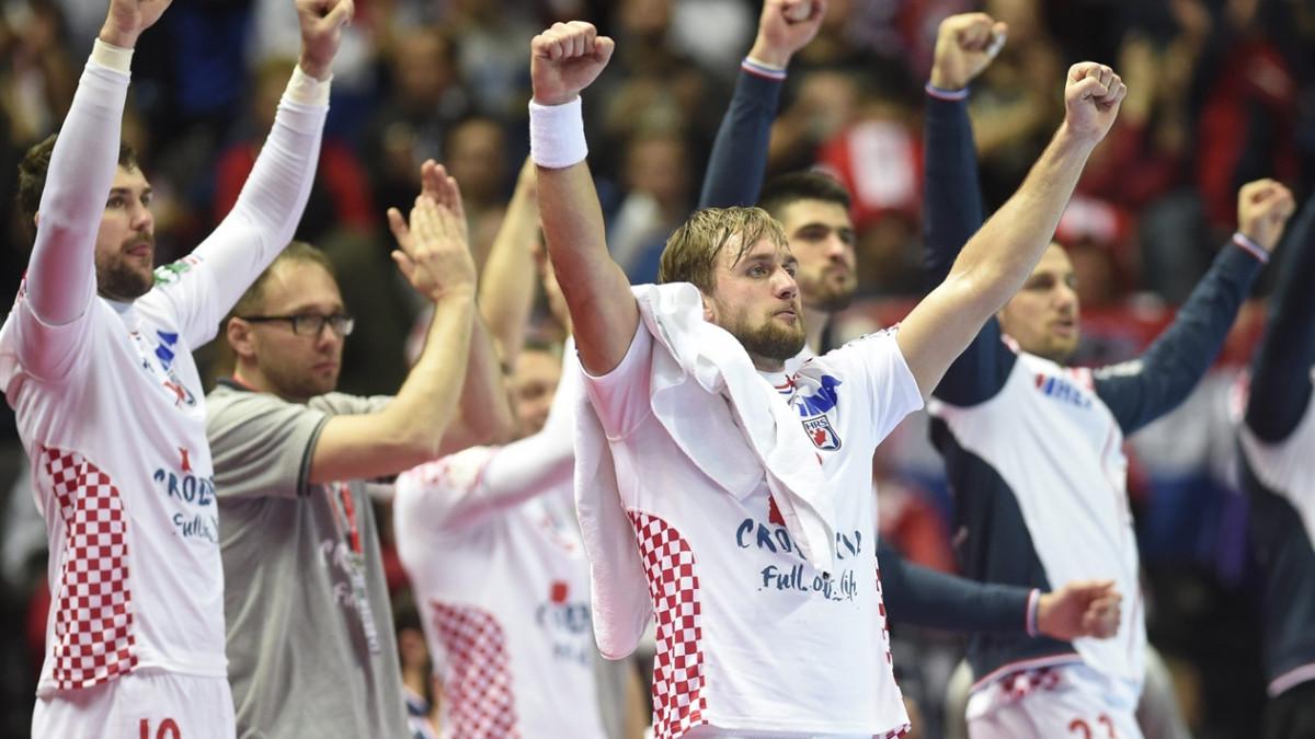 HRS odriješio kesu: Nikad veće premije za hrvatske reprezentativce