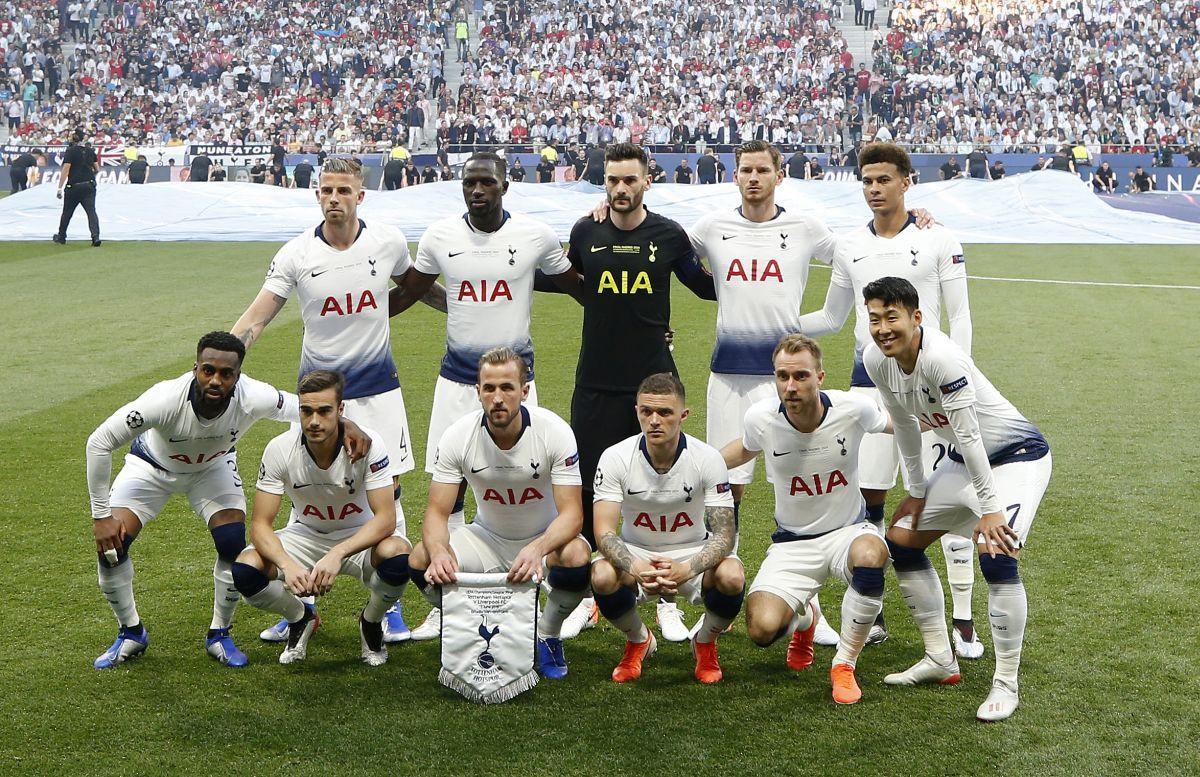 Može li Tottenham sa ovim timom krenuti po titulu u Premier ligi?