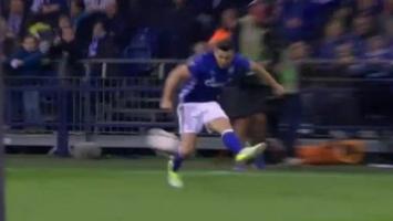 Kolašinac upisao asistenciju, Schalke blizu preokreta