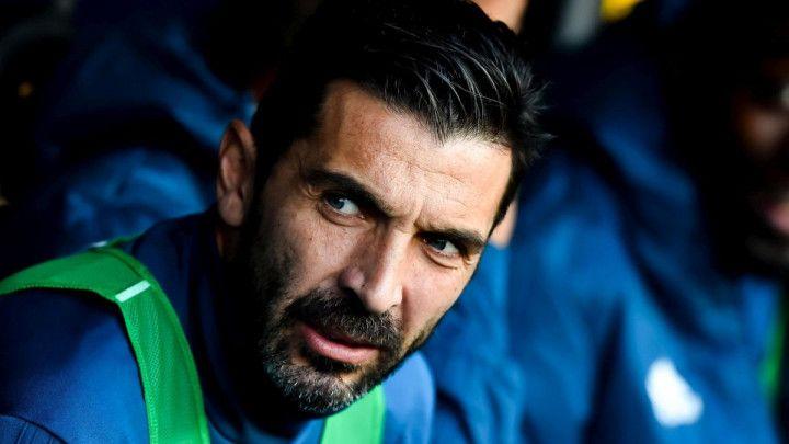 Legendarni Buffon usporedio Kanea sa velikim imenima nogometne igre