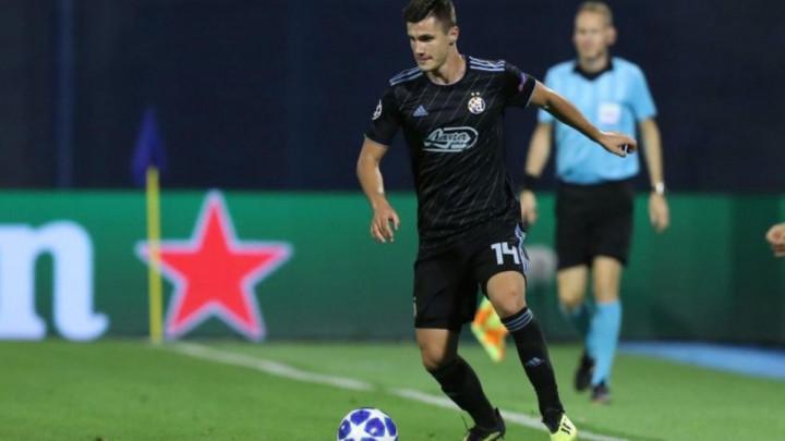 Dinamo uvjerljiv, Gojak sjajan za 60 minuta igre