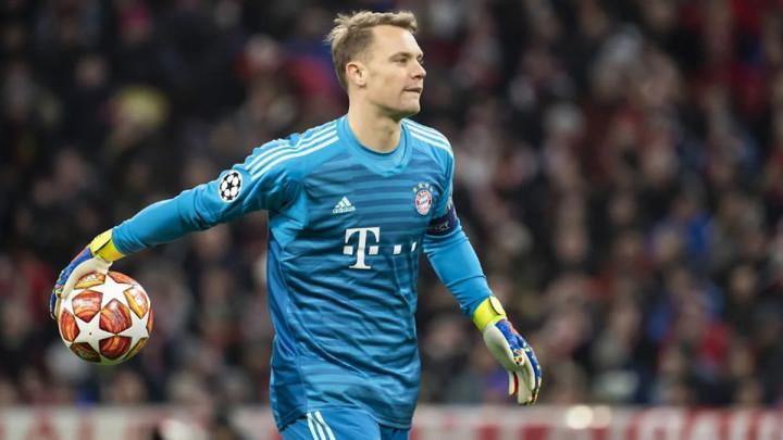 Manuel Neuer sutra na presici Bayerna, ima da objavi nešto baš važno
