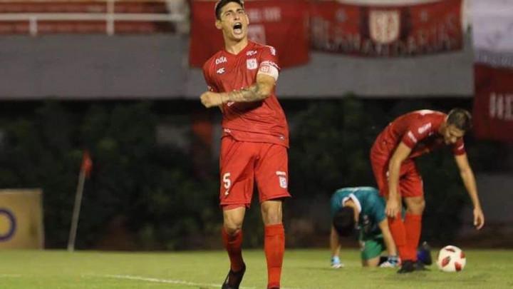 Paragvajski nogometaš novo lice na Bilinom polju