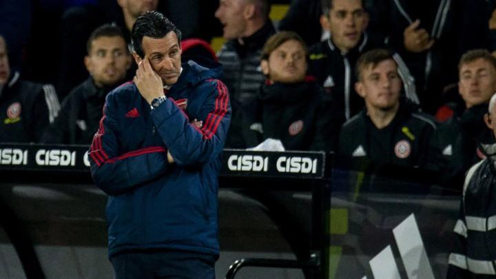 Kralj katastrofe: Emeryjev Arsenal u 11. kola izjednačio četiri negativna rekorda i oborio jedan