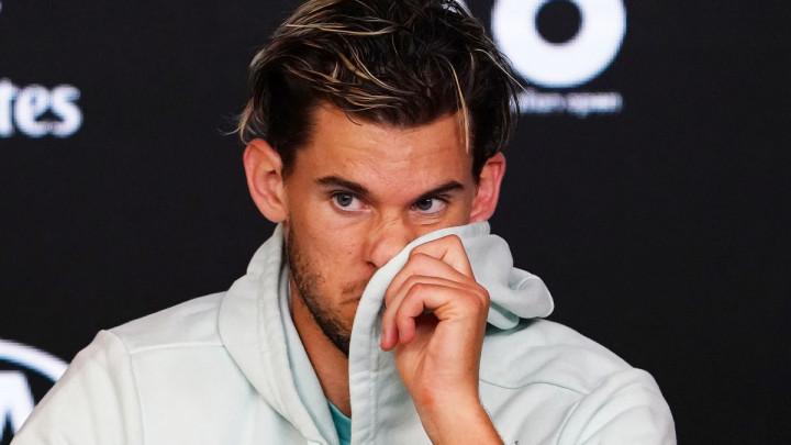 Thiem: Murray je neko na koga se trebam ugledati