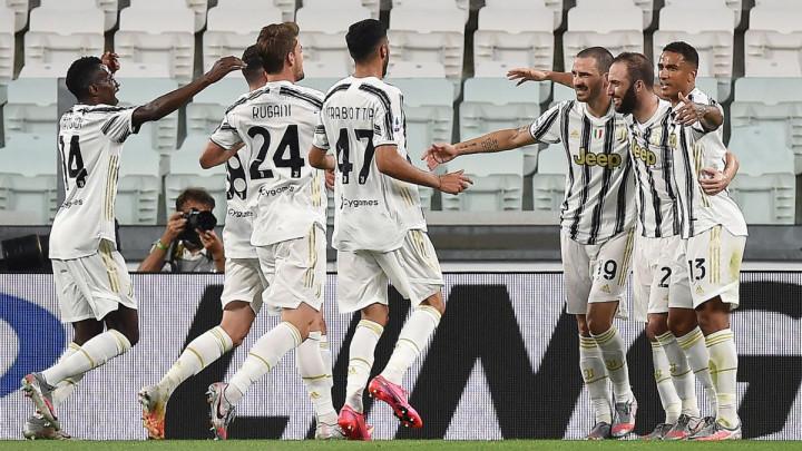 Juventus izdao zvanično saopštenje, napravljen je prostor za Džeku!