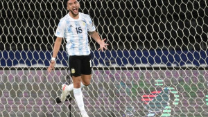 Argentinac stiže na Artemio Franchi i postaje najskuplji igrač Fiorentine u historiji