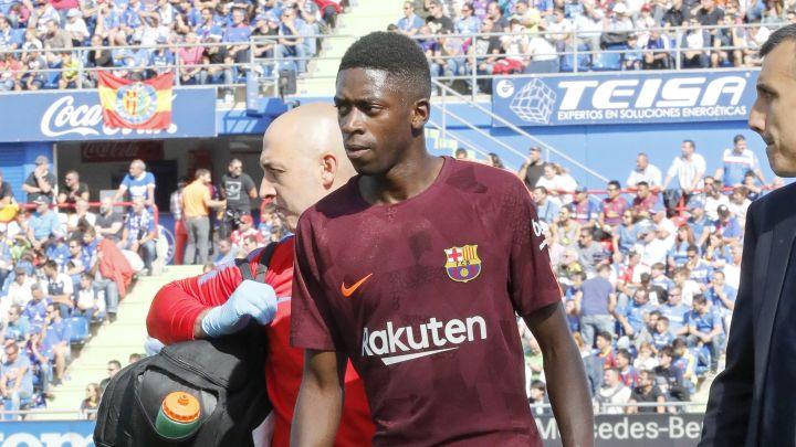 Sada je jasno zašto je Dembele prešao u Barcelonu