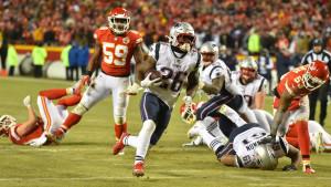 Nevjerovatni Tom Brady odveo Patriotse u još jedno NFL finale