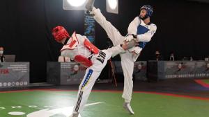 Nedžad Husić osigurao put u Tokio, uči japanski jezik i sanja olimpijsku medalju