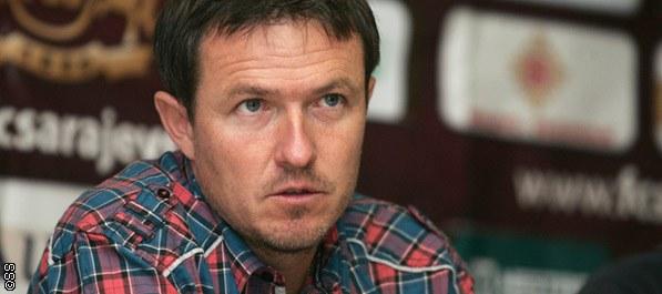 UO FK Sarajevo potvrdio Plišekov odlazak