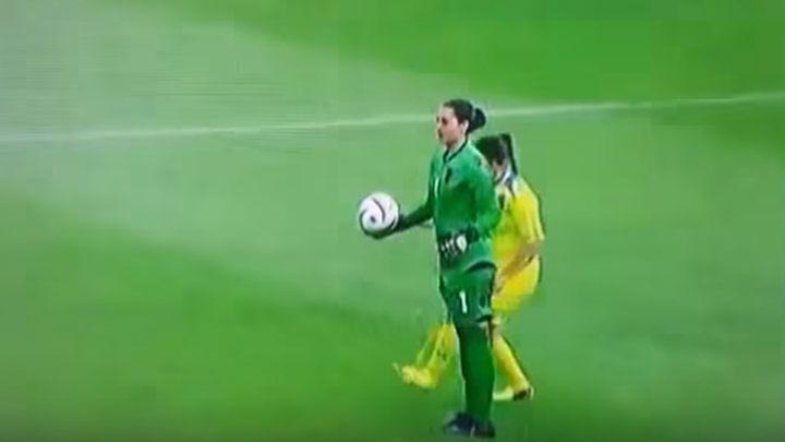 Fudbalska prevara na utakmici Albanije i Kosova
