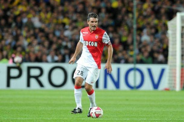 Jeremy Toulalan produžio ugovor s Monacom