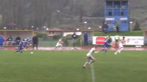 Tatar postigao gol desetljeća u Prvoj ligi FBiH