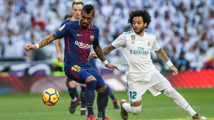 Marcelo: Liga nije izgubljena