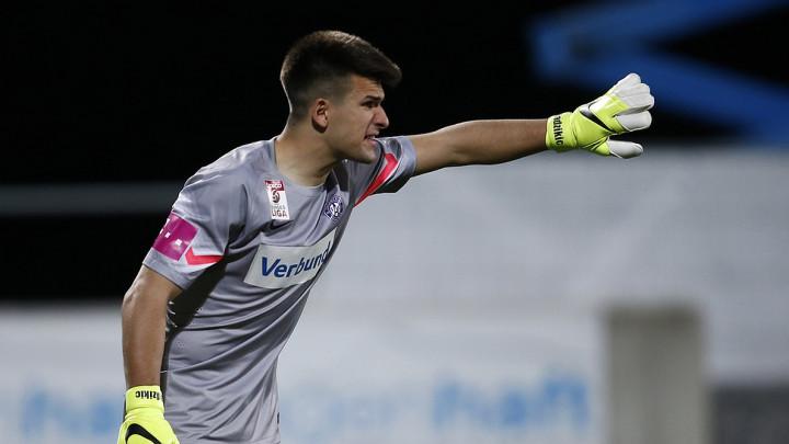 Werder dovodi mladog golmana koji bi u budućnosti mogao braniti za BiH