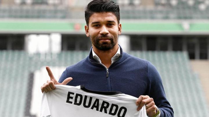 Eduardo ostao bez kluba: Mjesečno zarađivao 30 hiljada, a nije zabio nijedan gol