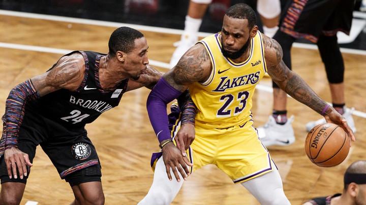 LeBron neće igrati protiv Utah Jazza, možda ga ne bude još mjesec dana