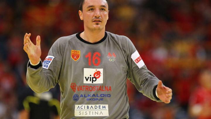 Makedonski golman ponovo prozvao Červara: Odlučio ga je ismijati nakon poraza od Brazila