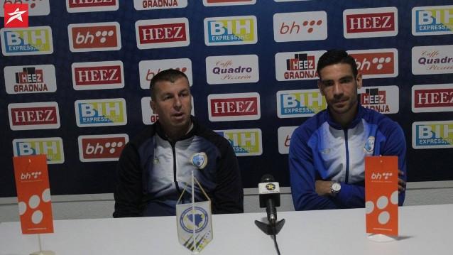 Slobodan Starčević podnio ostavku na mjesto trenera FK Tuzla City!