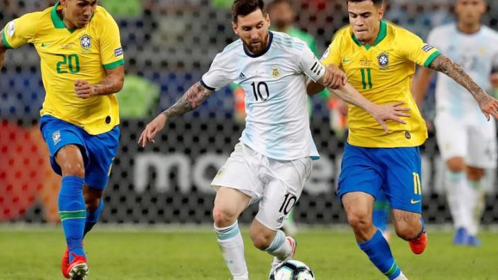 Otkriven razlog zašto nije korišten VAR na utakmici između Brazila i Argentine