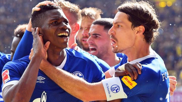 Fudbaleri Schalkea se iživljavali nad amaterskim timom