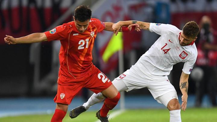 Makedonac se oprostio od Fenera, stiže u Napoli!