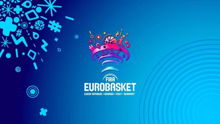 FIBA donijela odluku: Eurobasket odgođen za 2022. godinu
