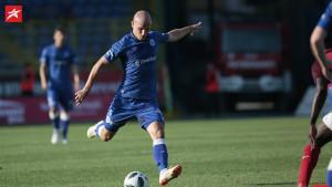 Jovan Blagojević ostaje na Grbavici?