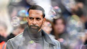 Ferdinand: Luka Jović u Arsenalu? Zašto se povezujete sa takvim igračima?