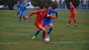 Zvijezda 09 se predala: Odlazi skoro cijeli tim, do kraja sezone šansa golobradim mladićima