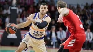 Real Valenciji plaća 1.5 miliona eura za Alberta Abaldea
