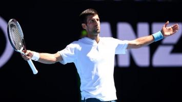 Šok na Australian Openu: Kraj za Novaka Đokovića!