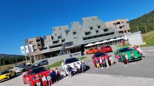 Porsche Road Tour Bosna i Hercegovina 2021