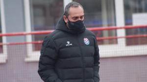 Vrlo optimistična izjava Karačića pred mečeve sa Željezničarom i Zrinjskim