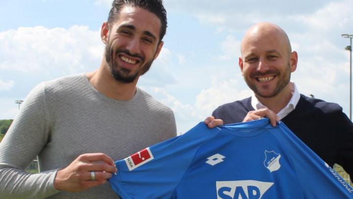 Hoffenheim predstavio i drugo pojačanje za novu sezonu