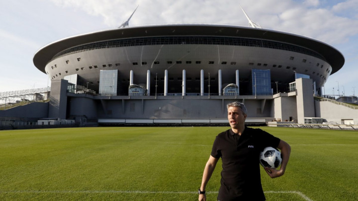 Hernan Crespo preuzima kormilo hrvatskog prvoligaša?